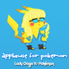 Lady Gaga Vs Pokemon - Applause For Pokémon