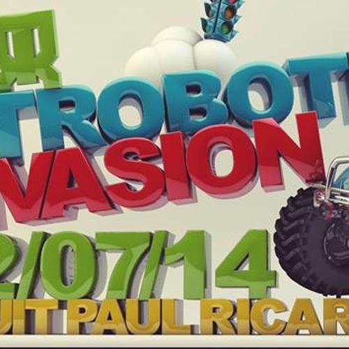 Bels ON /// ELECTROBOTIK INVASION DJ CONTEST T-800 HARDTECHNO ///