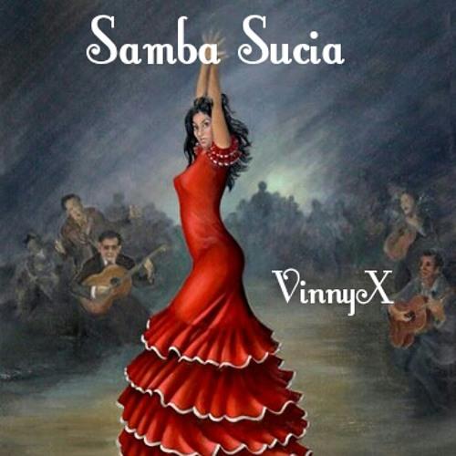 Samba Sucia - VinnyX