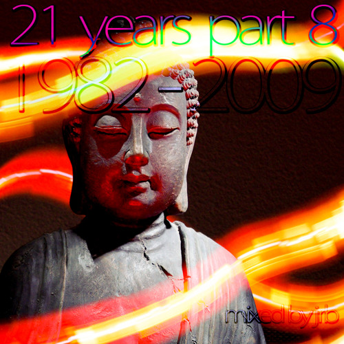 21 years of goa trance, part 8 - 1982 - 2009