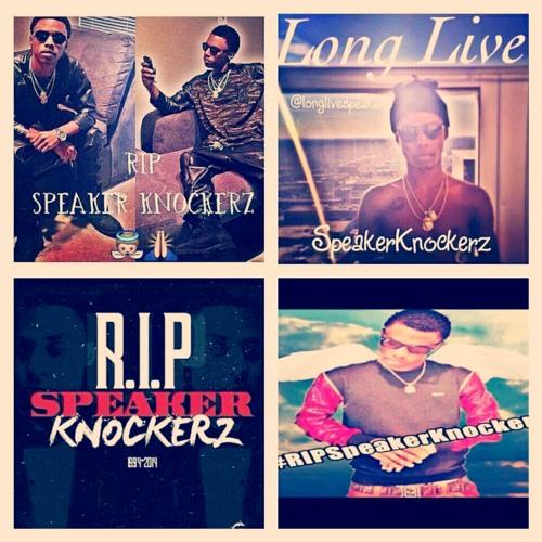 Speaker Knockerz (Tribute)