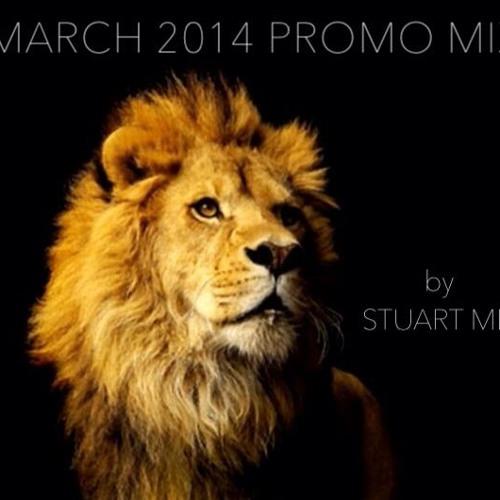 March 2014 Promo Mix (Jungle Edition)