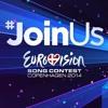 Kallay Saunders-Running (Hungary) at Eurovision Song Contest Copenhagen 2014