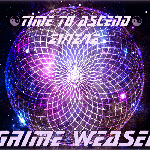Time To Ascend 21/12/12 EP