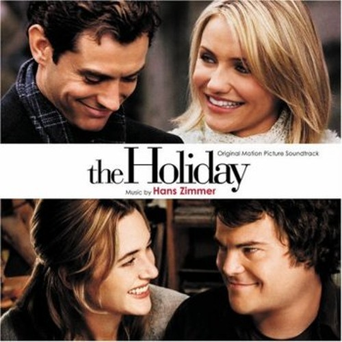 Hans Zimmer - Maestro - The Holiday Soundtrack