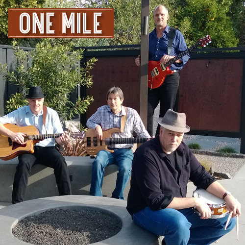 One Mile - 2014 Eight Song Demo