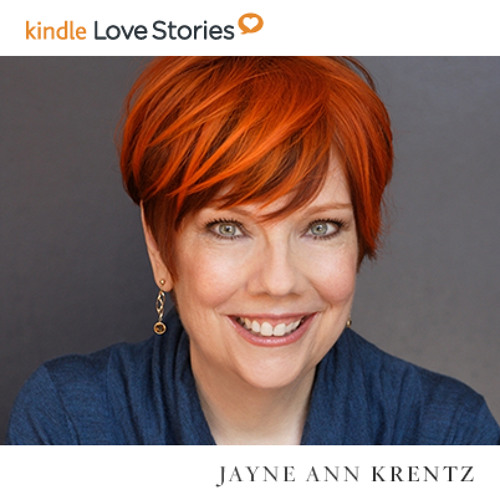Author Interview -- Jayne Ann Krentz