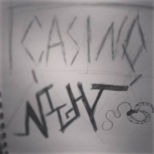 Casino Night (free DL)