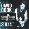 Wait For Me (Acoustic) - David Cook