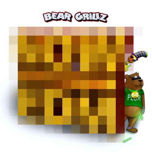 Bear Grillz - Now That's What I Call EDM! (Out March 11th on Firepower)