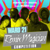 WARD 21 - MIC MAGICIAN RMX by 1TA