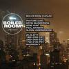 Phuture Boiler Room Chicago Live Show