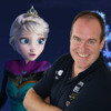 Matt Prater sings the worst rendition of 'Let it Go' from Disney's 'Frozen' ever!