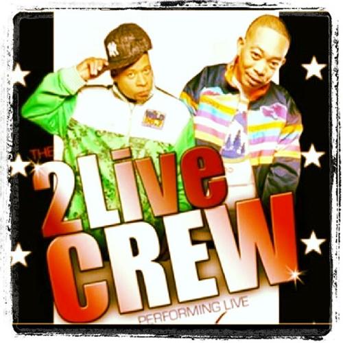 2 LIVE CREW…TAKE IT OFF … BROOKE BANGAZ / POPE MONEY REMIX
