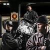 G-Unit - Cocaine Dreams