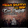 Vadim Shantor Feat BBK - Ear Confetti (Destroyers Remix) TOP 36 on Beatport!