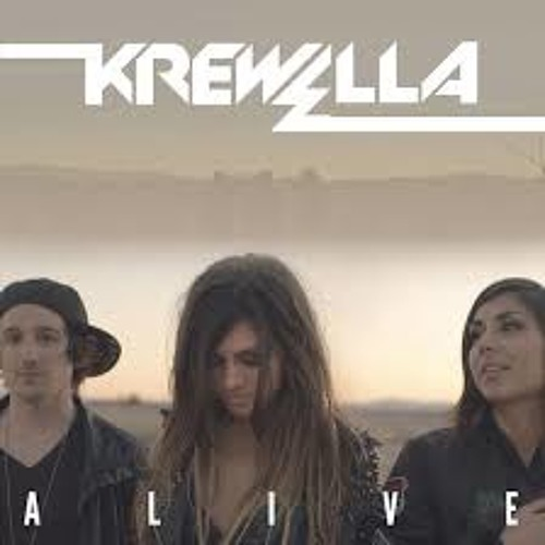 Krewella - Alive (Stan Gravs Remix) FREE DOWNLOAD!