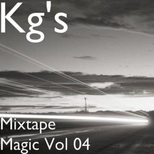 kg's mixtape magic vol .04