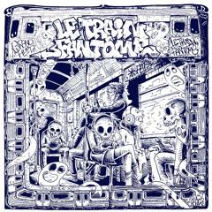 James Cole Pablo - Ghosttown (Train Fantôme)