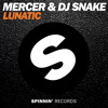 MERCER & DJ SNAKE - Lunatic (Original Mix)