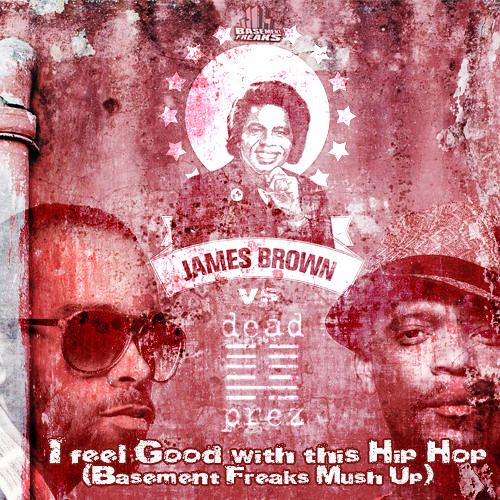 james brown remixes