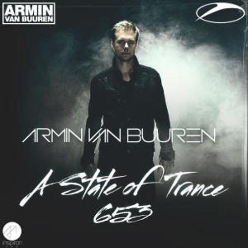 O.B.M Notion & Frank Dattilo  - The Winter Breath [Armin van Buuren - A State Of Trance 653]