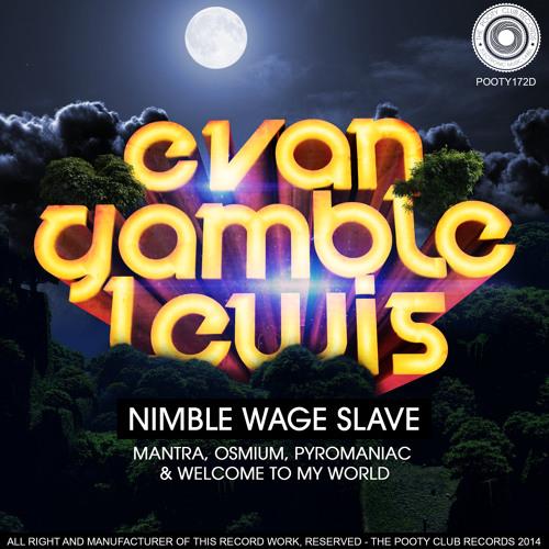 Evan Gamble Lewis - Welcome To My World (Original Mix)