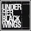 Under Her Black Wings - Dream Of Death