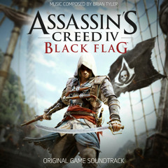 Assassins Creed 4 : Black Flag OST Brian Tyler - Pyrates Beware