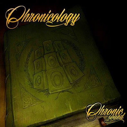 "Chronicology #23 MISTER RANGO ""Seis Millones de sesiones"" (Chronic Dubplate)"