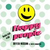 Offer Nissim Feat. Maya - Happy People (Original Mix Intro 1)