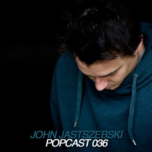 John Jastszebski - PCR#036