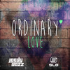 [FREE DL] U2 - Ordinary Love (Jordy Dazz & SL8 Bootleg)