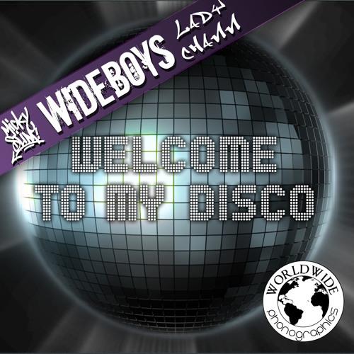 FREE DOWNLOAD - Micky Slim & Wideboys Ft Lady Chann - Atari Era Remix