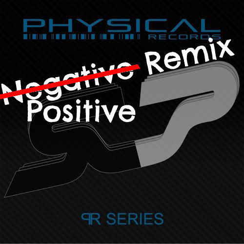 Mik Izif - Analog Storm - Positive Remix - Kan10 vs Keja