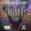 FREE DOWNLOAD: U2 - Ordinary Love (Jordy Dazz & SL8 Bootleg)
