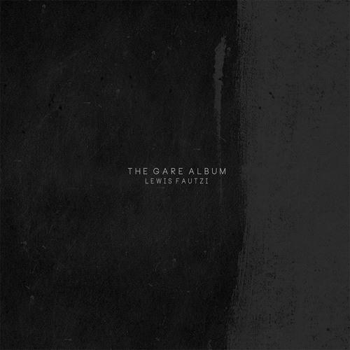 Lewis Fautzi - The Gare Album - Soma LP107 (Preview)