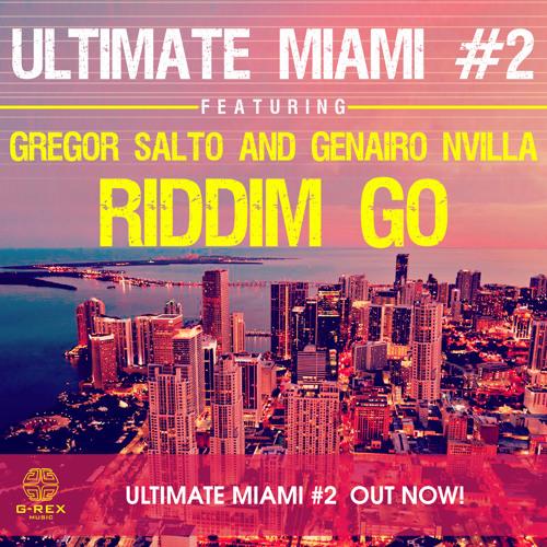 Gregor Salto and Genairo Nvilla - Riddim Go