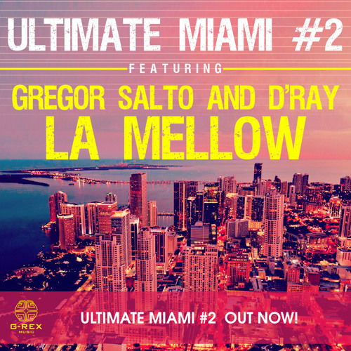 Gregor Salto and D'RAY - LA Mellow
