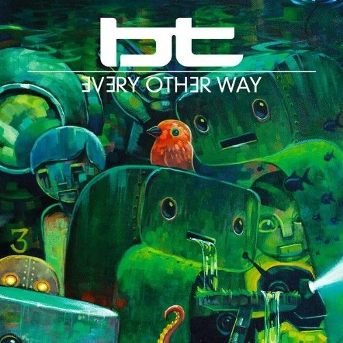 BT feat. Jes - Every Other Way (Addliss Desperate Remix) [Free Download]