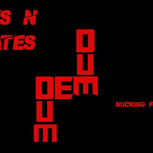 Dum Dee Dum Key N Krates ( NuckingFutz Remix) ( Free Download)