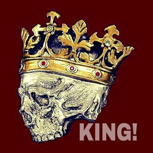 KING! .... prod by P I A M F