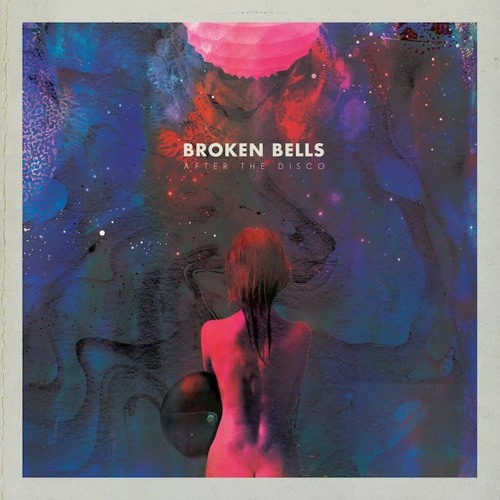 Broken Bells - Holding on for life (Solomun Rmx) - Radio Edit