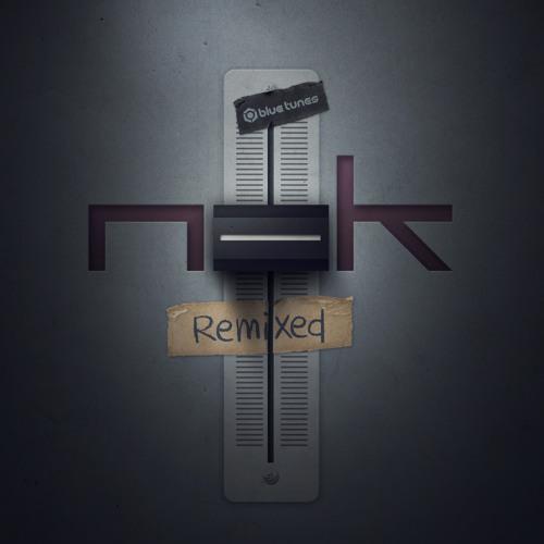 Nok - Remixed Album Teaser