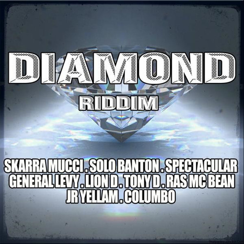 NEW 2K14**RIDDIM DIAMOND (IRIE ITES) DJ LOREST FRANCE PROMOMIX