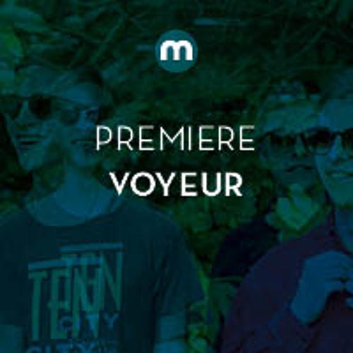 Premiere: Voyeur 'Rain Away'