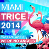 Caolan Lavelle - We're No Angels (Hardwell On Air 157 Rip) OUT NOW!