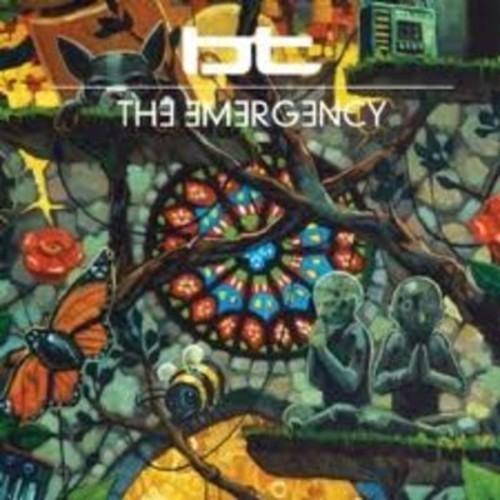 BT - The Emergency (NewLogic remix)