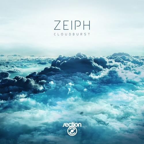Zeiph - Cloudburst EP (SZEP050) [FKOF Promo]