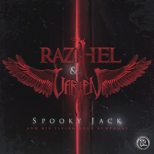 Razihel & Varien - Spooky Jack (and his living dead symphony)